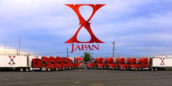 X JAPANはインディーズでもメジャーでもないバンド!