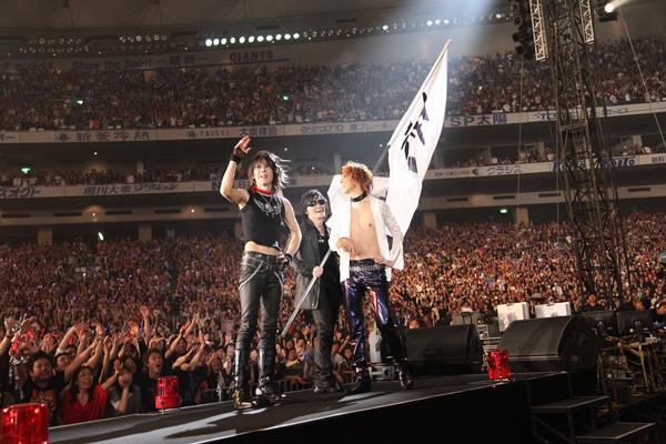 なぜX JAPANは東京ドームでライブをやらなくなったのか?