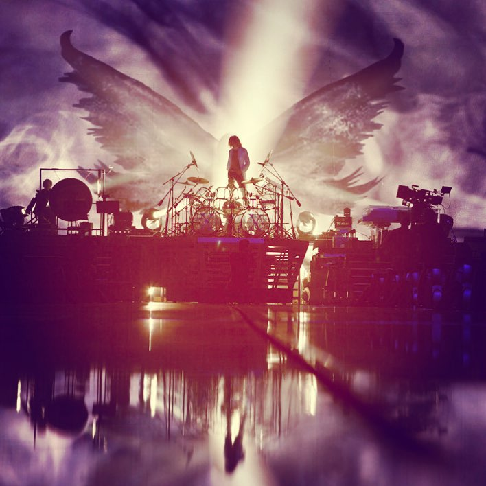 X JAPAN Newアルバムの収録