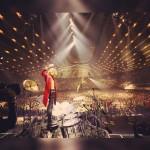 X JAPANが東京ドームでライブをするための条件は?