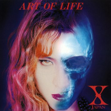 「Without you」と「ART OF LIFE」の共通点