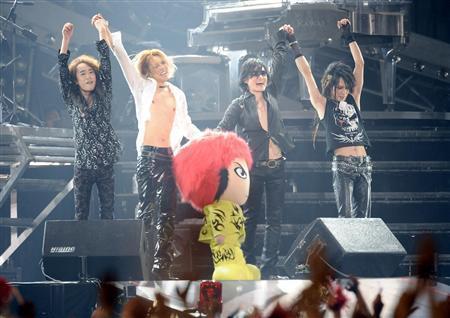 Xjapan 解散 「X JAPAN」解散理由は何だったのか?!