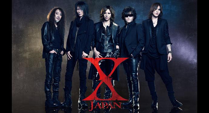 ジャパン x