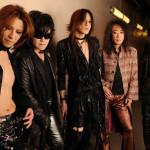X JAPAN追加公演決定!日本ツアーの初日は11/28石巻から!