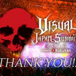 YOSHIKIの「VISUAL JAPAN SUMMIT」は終わらない