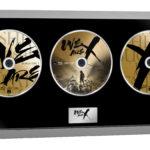 【12/13発売決定!】映画「WE ARE X」のDVDはどれがオススメ?