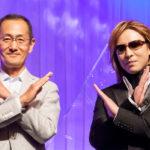 X JAPANの集大成は東京オリンピック2020か?