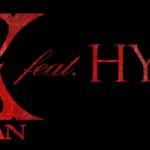 進撃の巨人:主題歌「Red Swan~X JAPAN feat. HYDE~」でToshlが歌わないワケを冷静に考える